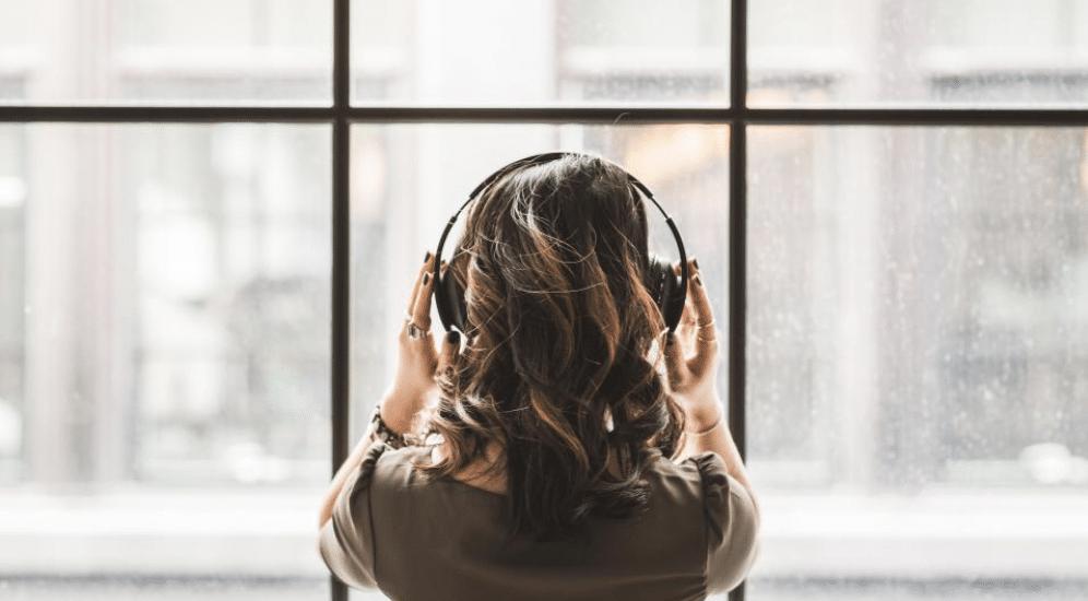 toekomst van de radiocommercial