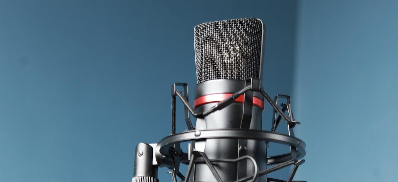 stemacteur worden voiceover auditie